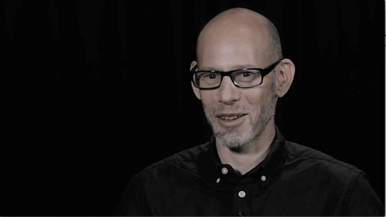 Portraitbild Jens Leuner von ProfilVideo Aufnahme