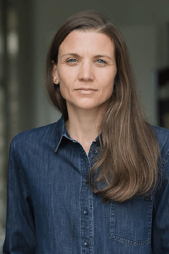 Portrait von Marina Bräm
