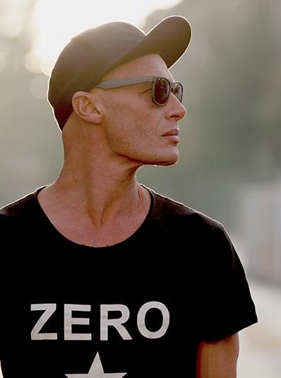 Portrait von Christian Breitschmid