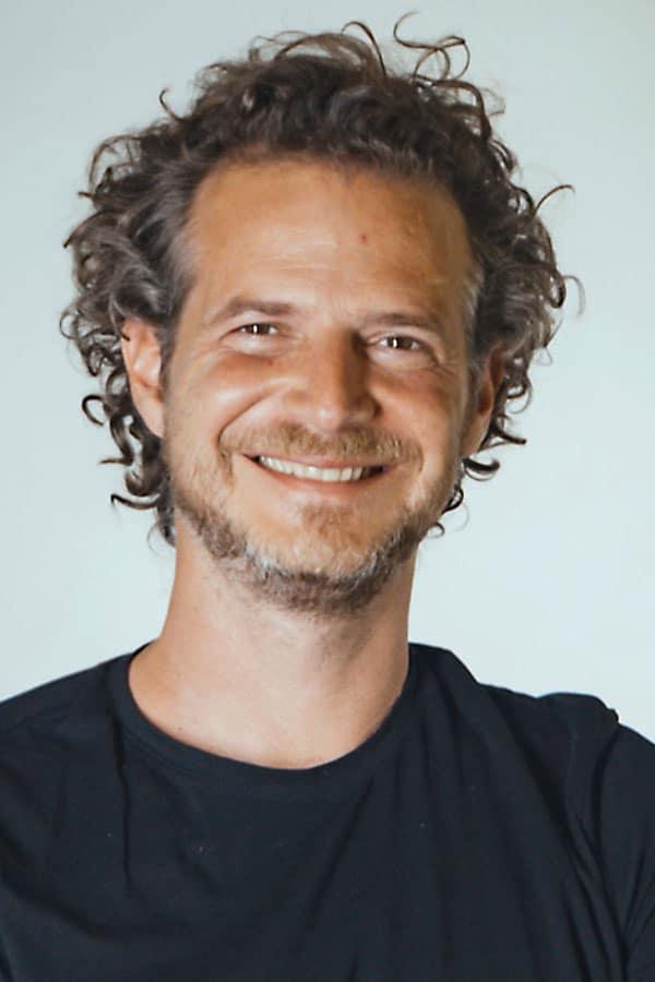Portrait von David Luisi