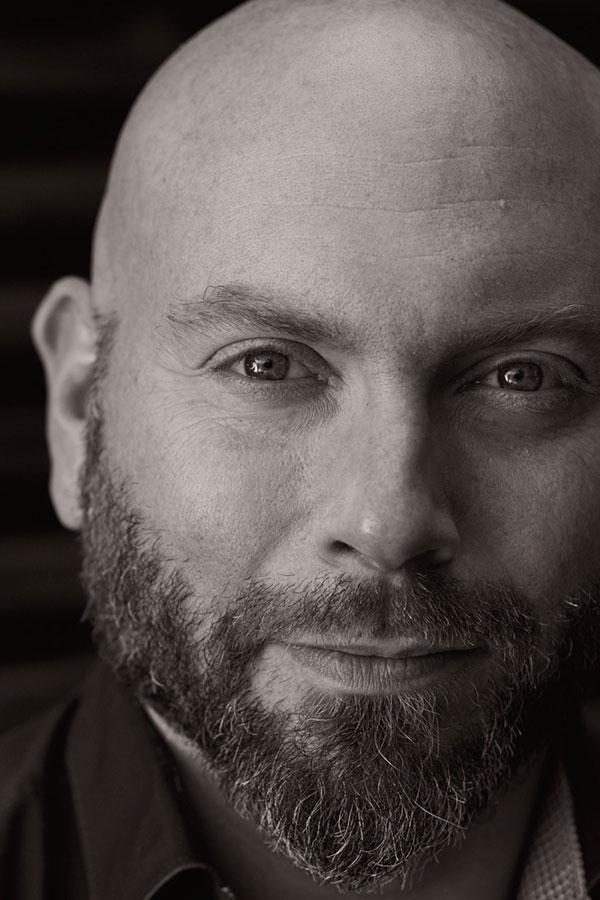 Portrait von Dennis Lück