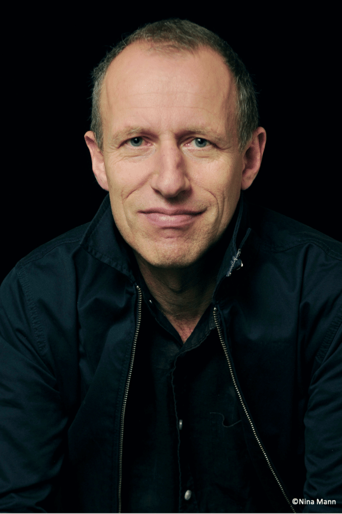 Portrait von Kurt Reinhard