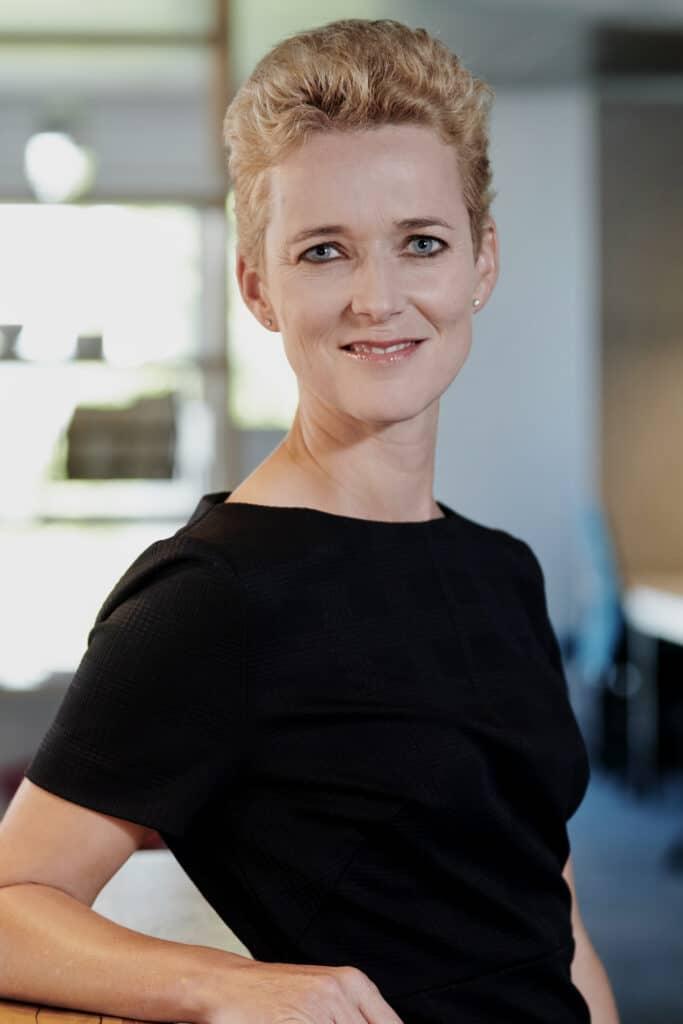Portrait von Barbara Josef
