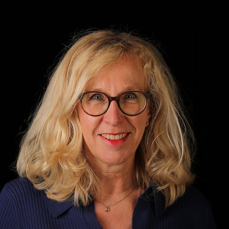 Beate Reuther