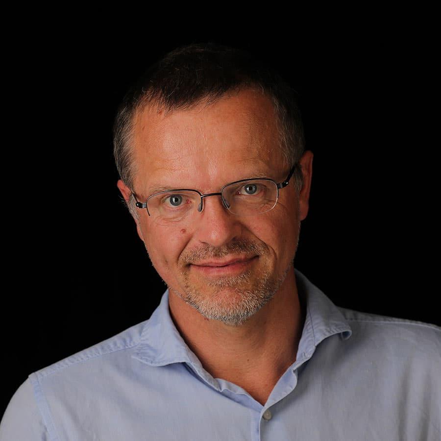 Markus Humbel
