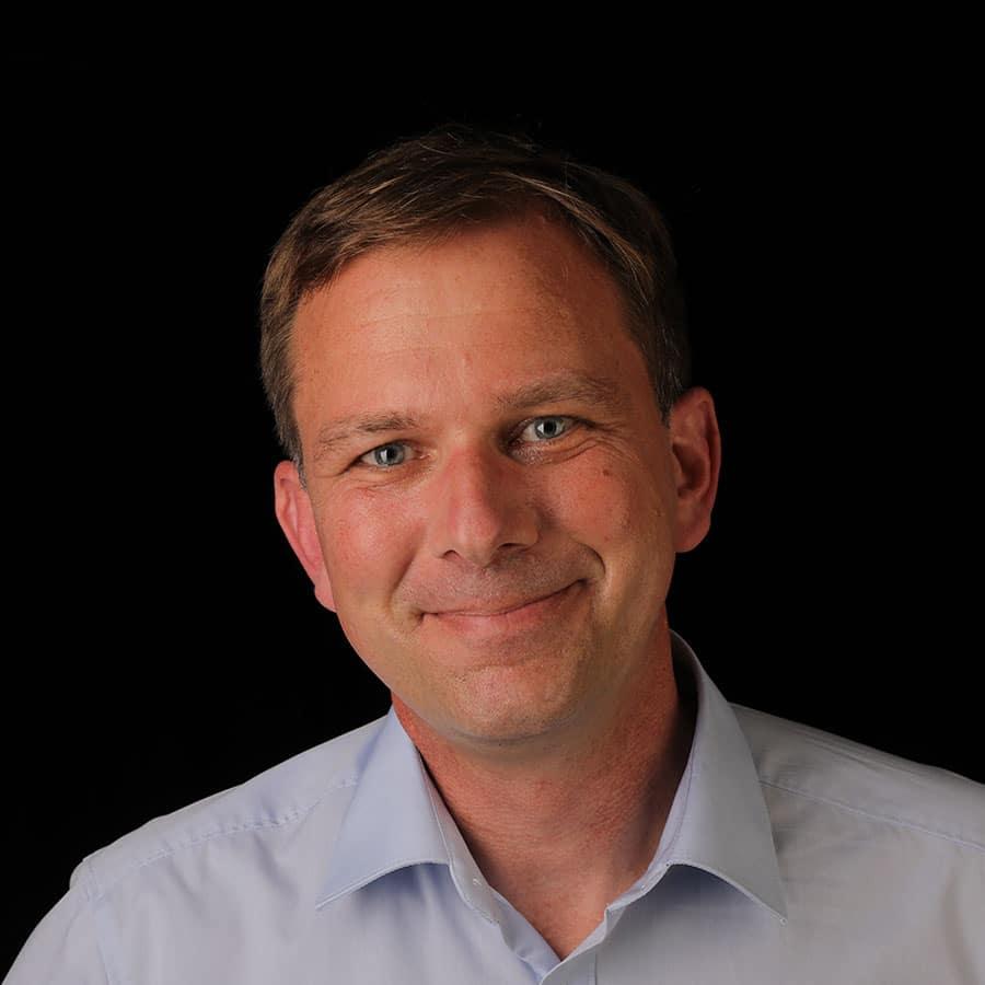 Martin Volken